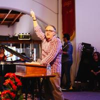 Pastor Enrique Mellado M. podcast