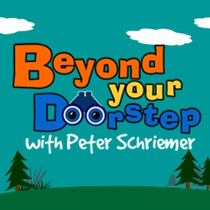 Beyond Your Doorstep
