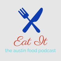 Eat It podcast
