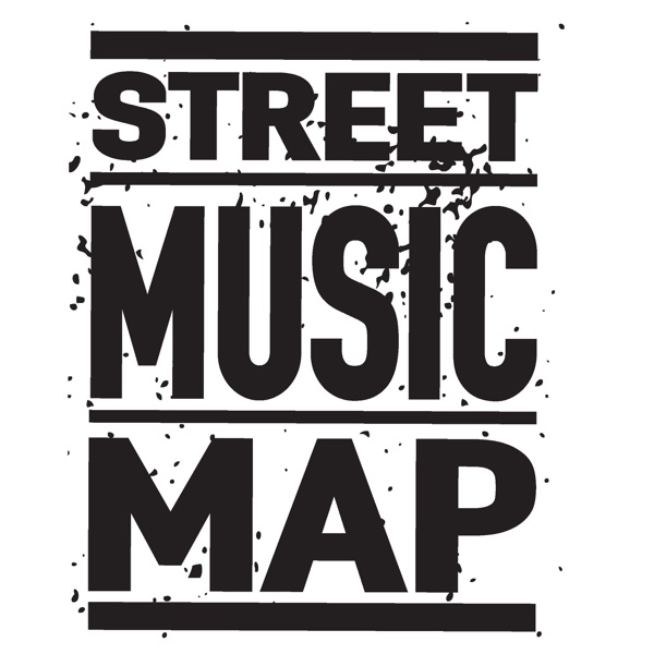 StreetMusicMap Radio
