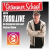 'Grammer School - An Instagram Marketing Education for Small Business and Entrepreneurs artwork