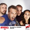 MIKL sur NRJ - Le Best Of
