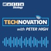 Technovation with Peter High (CIO, CTO, CDO, CXO Interviews) artwork