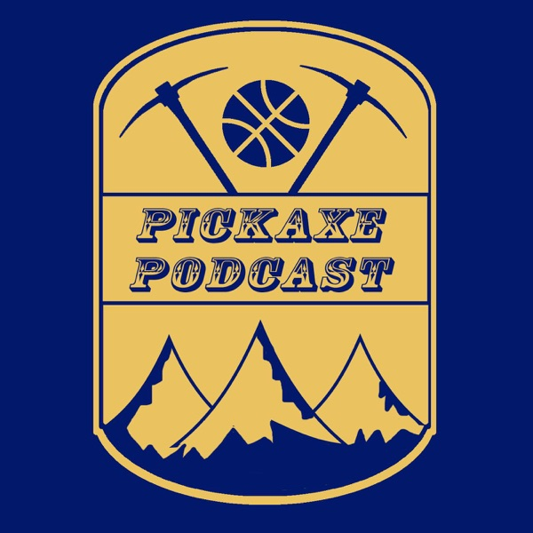 The Pickaxe Podcast