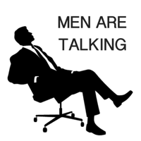 Men Are Talking podcast