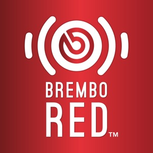 Brembo Red