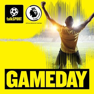 GameDay:talkSPORT