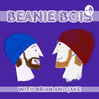 Beanie Bois with Brian and Jake podcast