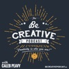 Be Creative with Caleb Peavy | Creative Conversations artwork