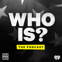 Podcast cover art for Who Is?