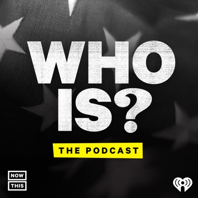 Who Is?:iHeartRadio + NowThis