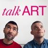 Talk Art artwork