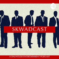 DLE SKWADCAST podcast