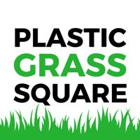 Plastic Grass Square podcast