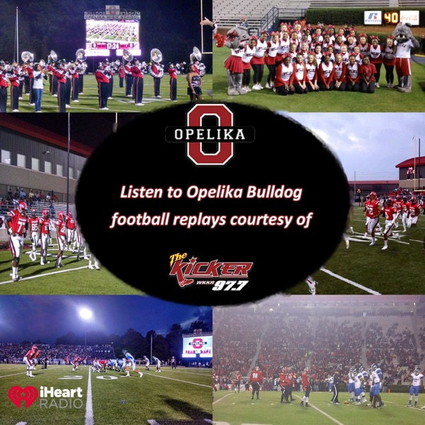 Opelika Bulldog Football Replays