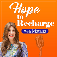 Hope to Recharge podcast