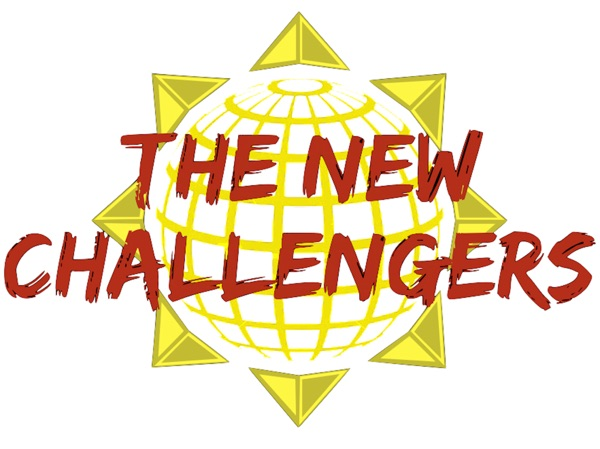 The New Challengers Podcast