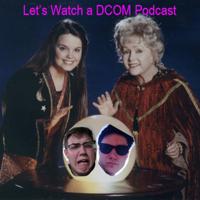 DCOM Podcast's Podcast podcast