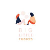 Big Little Choices podcast