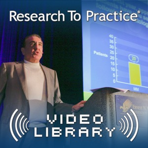 Research To Practice   Oncology Videos