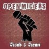 Open Mic'ers Podcast artwork