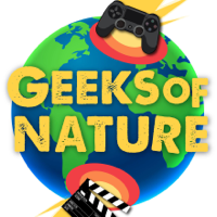Geeks of Nature Podcast podcast