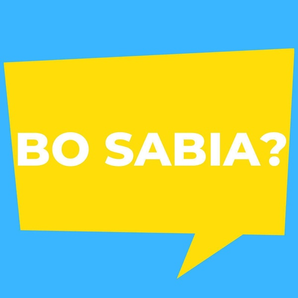 Bo Sabia?