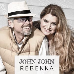 John John og Rebekka fra Nettavisen
