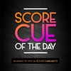 Score Cue of the Day artwork