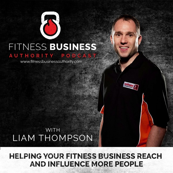 Fitness Business Authority Podcast