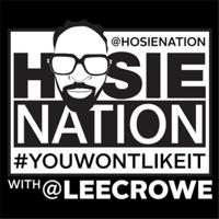 HOSIE NATION 3.0  w/ Lee Crowe podcast