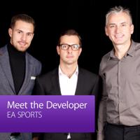 EA SPORTS: Meet the Developer podcast