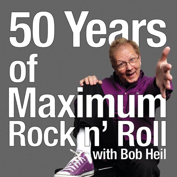 50 Years of Maximum Rock n' Roll | Podbay