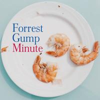 Forrest Gump Minute podcast