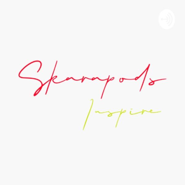 SKARAPODS INSPIRE