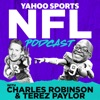 Yahoo Sports NFL Podcast artwork