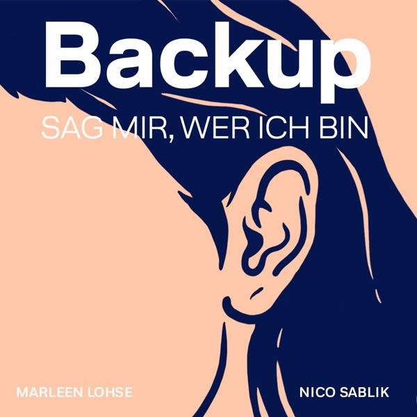 Backup – Sag mir, wer ich bin