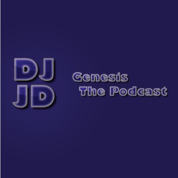 DJJD –{Genesis Podcast}–