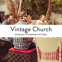 Vintage Church LA podcast
