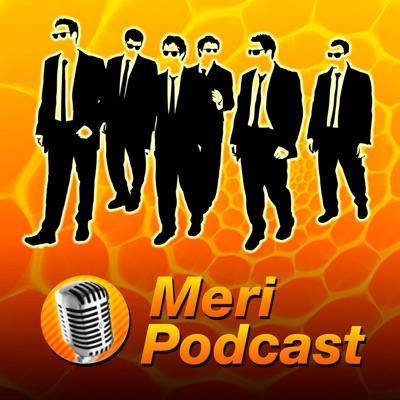 MeriPodcast:Meristation