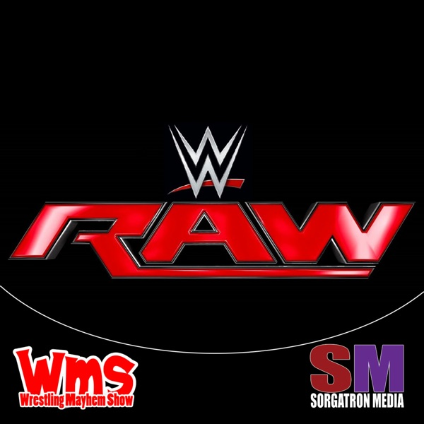 Monday RAW Wrap Up -