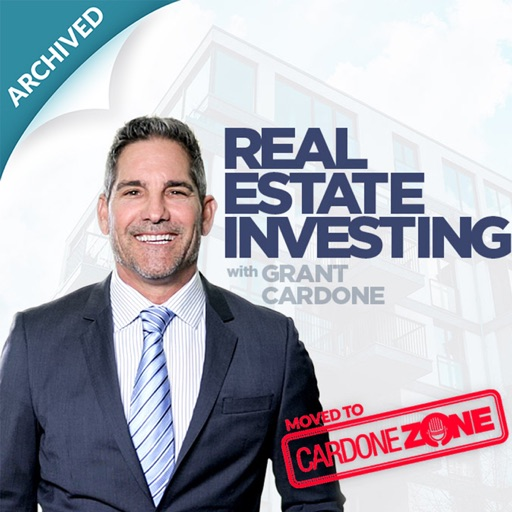Cover image of Real Estate Investing