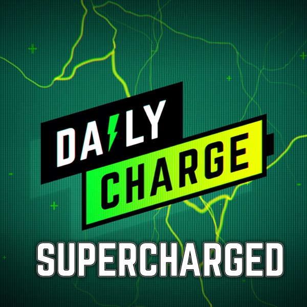 The Daily SUPERCharge