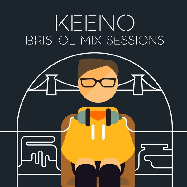 Bristol Mix Sessions with Keeno