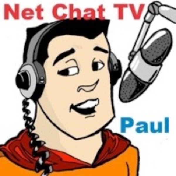 "NetChatTV-""Podcasting My Life"""