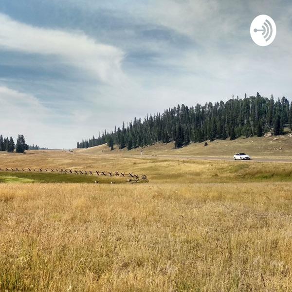Yeti Podcast