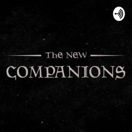 Elder Scrolls Online Podcast - The New Companions on Apple Podcasts