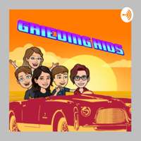 Grieving Kids podcast