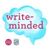 Write-minded Podcast artwork