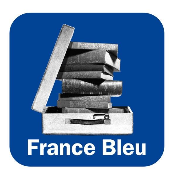 L'Invité Culturel (France Bleu Maine)